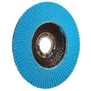 Lapelinis šlifavimo diskas 125x22x80 TLI1252280