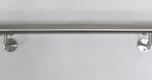 Sieninis turėklas AISI 304/42,4x2000mm