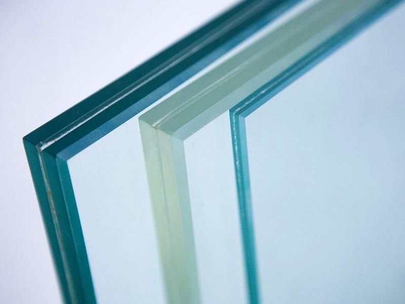 Laminuotas stiklas