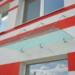 Stiklo stogeliai
