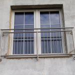Prancūziškas balkonas