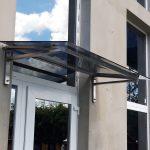 Stiklo stogelis